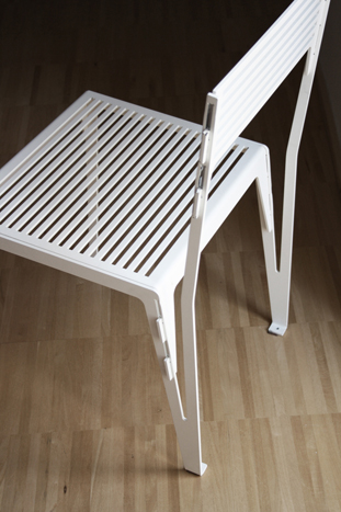 ARCHIMADE CHAIR