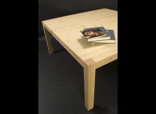 ARCHIMADE TABLE 2