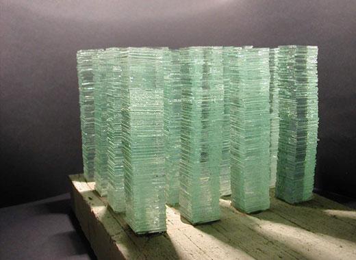 Padiglione in vetro Venezia